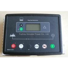 Dse6110 / Dse6120 Автозапуск и автоматические модули контроля отказобезопасности