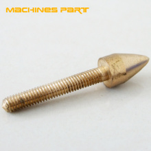 Tattoo Contact Screws Silver