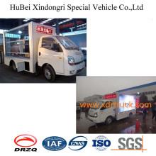 Camion publicitaire mobile de Foton 11.5cbm LED