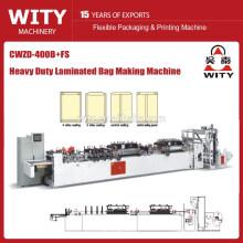 Laminierte Beutelherstellungsmaschine