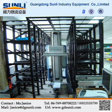 Automated Warehouse A/S R/S System
