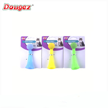New Design innovative pet product as seen on TV green, yellow, blue light up cat toy