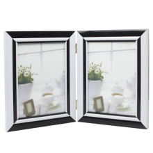 "Popular Two Opening 5""X7"" Door Shape Photo Frame"