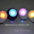 256 цветов декоративной датчик ночной свет