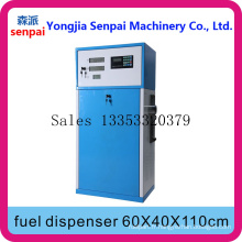 Senpai Machinery 1.1m 1m Dispensateur de carburant