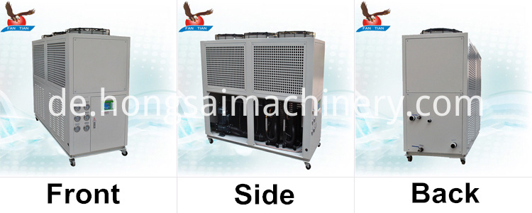 10hp Air Cooled Chiller