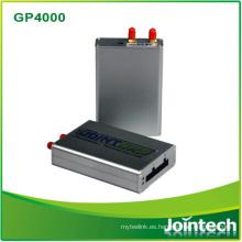 Sistema de seguimiento de GPS del vehículo con GPS GSM Tracker