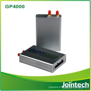 Système de suivi GPS de véhicule avec GPS GSM Tracker