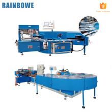 multi-cor automática de alta capacidade meias máquina de impressão
