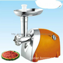 Meat grinder plate sharpener sausage maker AMG-31