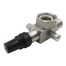 Compressor service refrigeration compressor valve chiller refrigerator spare parts rotary type locking valve