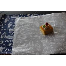 Greaseproof Sandwich Wrapping Paper