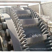 Skirting Rubber Conveyer Belt Price in China