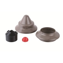 Injection Molded Plastic Diversified Engineered Parts