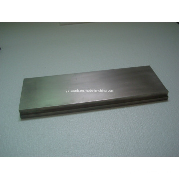 High Quality Titanium Sheet Target