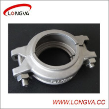 High Quality Stainless Steel Clamp Coupling