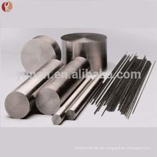 Compre varilla de molibdeno Mo1 puro de 3 mm de China