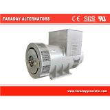 Faraday Alternator 600kw, 720kw 50/60Hz AC Diesel Brushless Synchronous Generator Fd6as