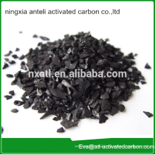 nutshell activated carbon for water treatment