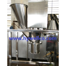 Food Rapid Granulating Machine