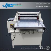 Jps-500X + Y Handy-Gummikissen Vollschneidemaschine