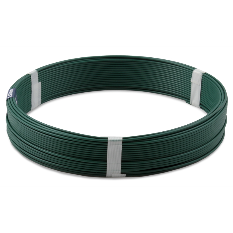 PVC coated Rebar Tie Wire
