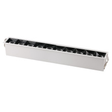 Kühlergrill LED-Scheinwerfer 3W 9W 15W 30W