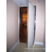 Автоматический выключатель для распашных дверей