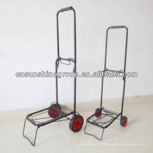 Portable pliant bagages Trolley valise main sac pliable de voyage Cart
