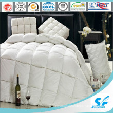 100% Cotton Bed Comforter and Duvet for Sale (SFM-15-049)