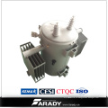 Найдите цену на трансформатор для однофазного силового трансформатора мощностью 13,8 кВт