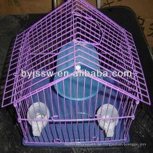einfach sauberer Hamsterkäfig
