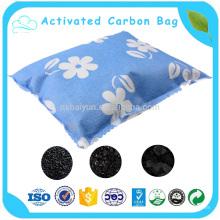 Сделано в Китае бамбуковый уголь раковины кокоса уголь уголь активированный уголь мешок