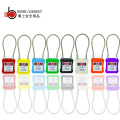 Manufacturer Sale Safety Wire Padlocks Keyed Alike, Master Lock Padlock BD-G41