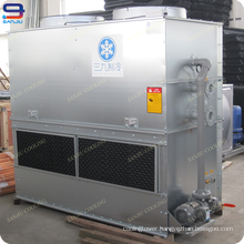 Induction Melting Furnace Closed Cooling Tower