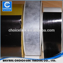 Self adhesive butyl waterproofing tape from factory