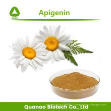 produits de soins de la peau poudre d'extrait de fleur de camomille