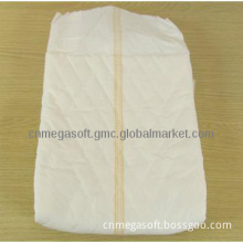Adult Diapers with PE Film