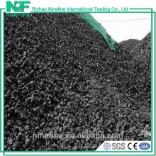 Precio del fabricante Met coke / lam coke 30-80mm FC85%