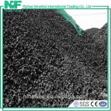 Preço do fabricante Met coque / lam coque 30-80mm FC85%