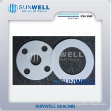 Pure PTFE Gasket Sunwell China