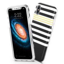 Protective Armor Defender Phone Case For iPhoneX