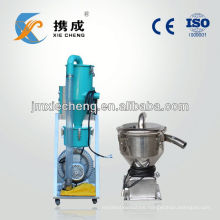 automatic microprocessor control vacuum loader
