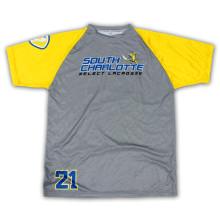 Diseña las camisetas llanas al por mayor baratas para la impresión