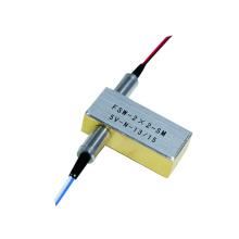 2X2 boa qualidade Fibra Optical Switch