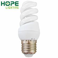 Трехцветные энергосберегающие лампы 8W CE/утверждение RoHS /ISO9001 одобрил