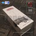 Grade Wine Folding Verpackungsbox mit Magnetverschluss