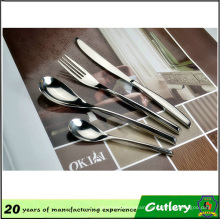 2016 Top Quality Restaurant Cutlery Set