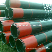 Favorable price new design api 5ct p110 seamless oil casing pipe