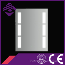 Jnh137 Cheapolished Rand-Rechteck-Badezimmer-Spiegel pro Quadratmeter